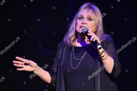 Stock Image of Barbara Mandrell
