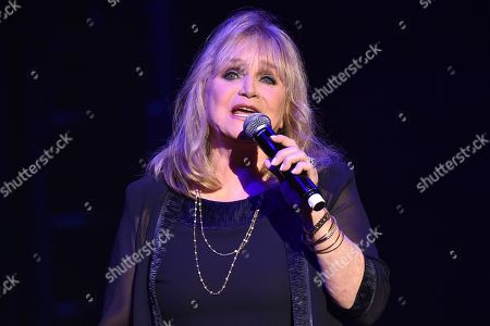 Stock Photo of Barbara Mandrell