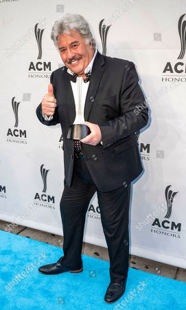 Editorial photo of 13th Annual ACM Honors, Nashville, USA - 21 Aug 2019
