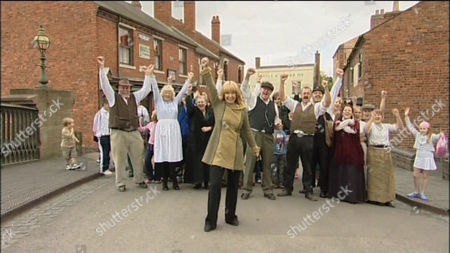 Editorial image of 'The People's £50 Million Lottery Giveaway'   TV
