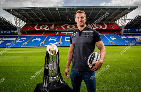 Former Wales and Lions captain, Sam Warburton, has given his backing to Cardiff City Stadium which will host the Guinness PRO14 Final on June 20, 2020. To get the best tickets sign up to PRO14 Xtra ñ xtra.pro14rugby.org ñ and access an exclusive pre-sale ticket window for 48 hours on Monday, August 26 before tickets go on general sale on Wednesday, August 28. Tickets start at just £13 for concessions, £26 for adults and £64 for families (2 adults / 2 children) subject to booking fees. To find out more visit https://www.pro14rugby.org/final. Pictured is Sam Warburton