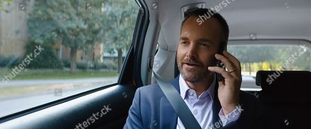 Will Forte as Max's Dad