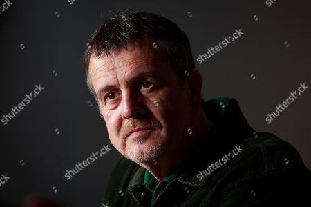 Stock Image of Mark Billingham