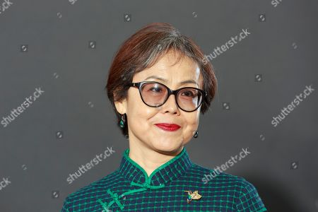 Stock Photo of Xue Xinran