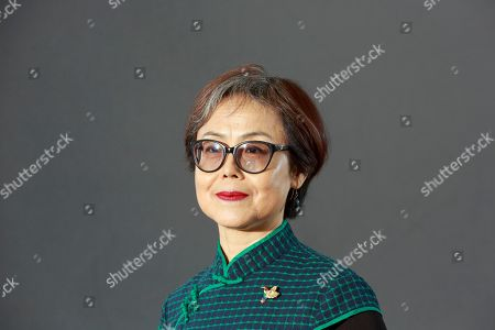 Stock Picture of Xue Xinran
