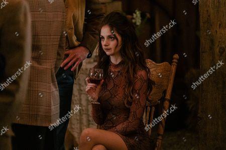 Jessica-Jane Stafford as Fanny