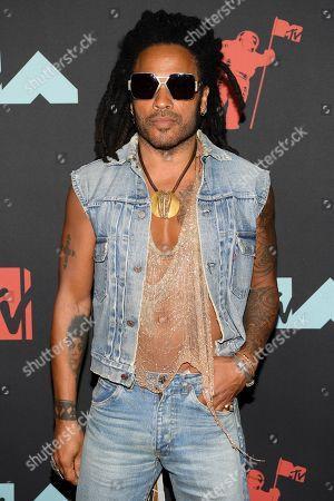 Stock Picture of Lenny Kravitz