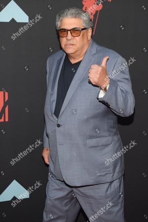 Stock Photo of Vincent Pastore