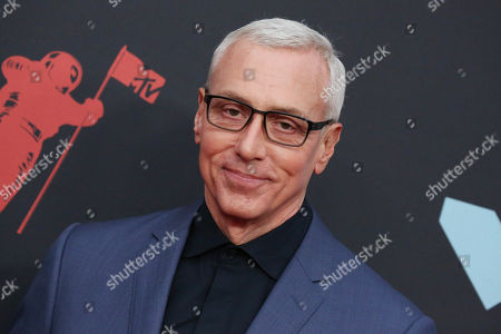 Stock Image of Dr. Dr Drew Pinsky