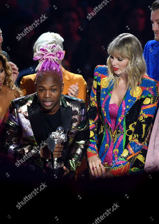 Taylor Swift and Todrick Hall - Video for Good