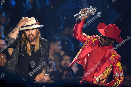 Billy Ray Cyrus and Lil Nas X - Song of the Year