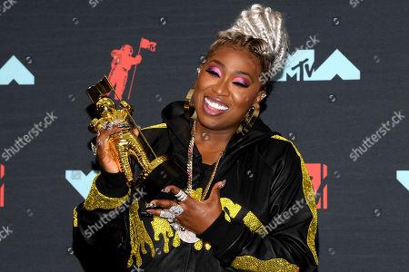 Missy Elliott - Michael Jackson Video Vanguard Award