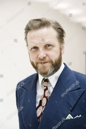 Stock Image of Icelandic artist Ragnar Kjartansson won this year's Ars Fennica award