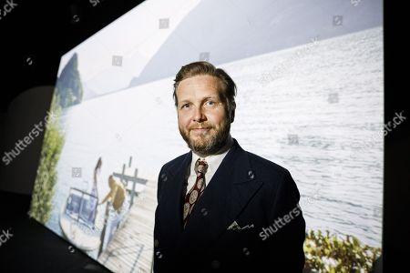 Icelandic artist Ragnar Kjartansson won this year's Ars Fennica award