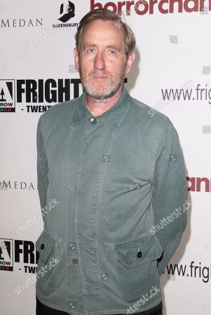 Editorial picture of 'Frightfest' at Cineworld Leicester square, London, UK - 22 Aug 2019