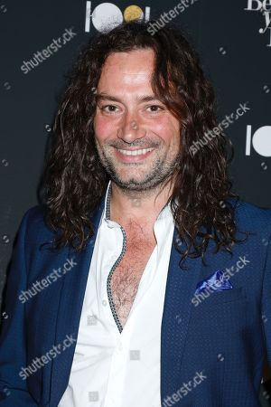 Editorial image of 'Before You Know It' film screening, Arrivals, The Landmark Theater, New York, USA - 22 Aug 2019