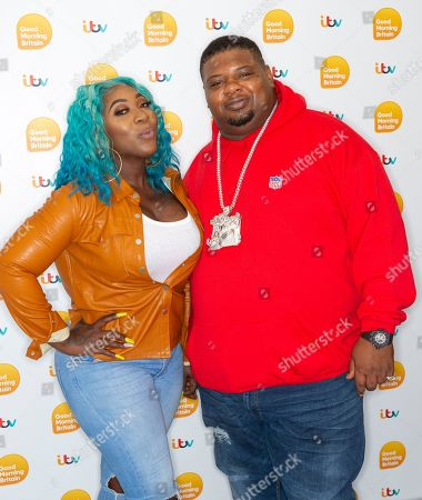 Spice, Big Narstie