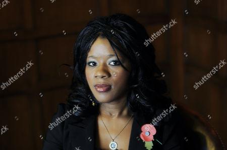Stock Photo of Mariatu Kamara