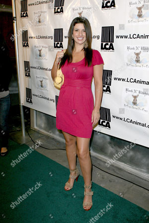 Stock Photo of Gina La Piana