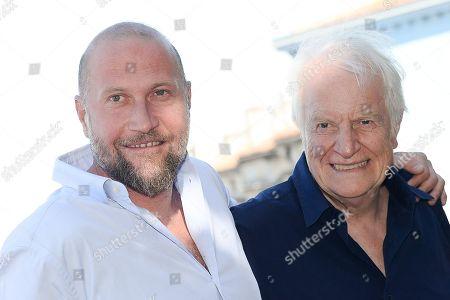 Francois Damiens, Andre Dussoilier