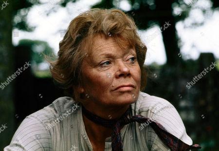 Mary Wimbush, as Mrs. Witlow