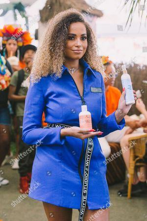 SheaMoisture Village photocall, Notting Hill Carnival, London