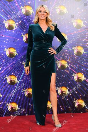 Editorial picture of 'Strictly Come Dancing' TV show launch, BBC Broadcasting House, London, UK - 26 Aug 2019