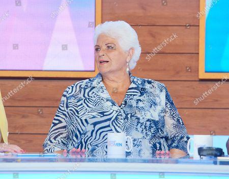Pam St Clement