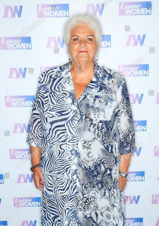 Stock Picture of Pam St Clement