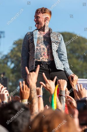 Frank Carter and the Rattlesnakes - Frank Carter