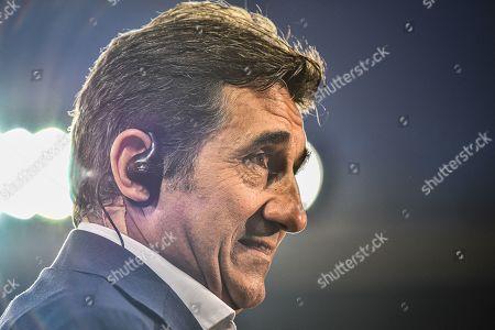 President of Torino FC Urbano Cairo
