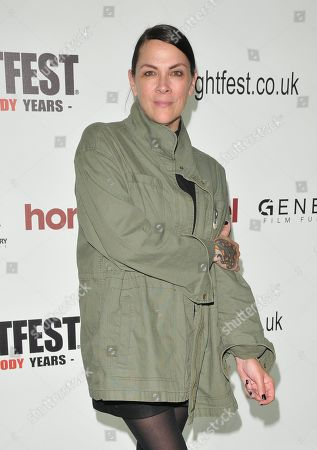 Editorial image of 'Frightfest' at Cineworld Leicester Square, London, UK - 23 Aug 2019