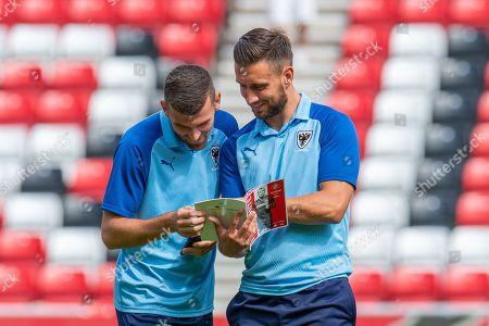 Editorial image of Sunderland v AFC Wimbledon, EFL Sky Bet League 1 - 24 Aug 2019