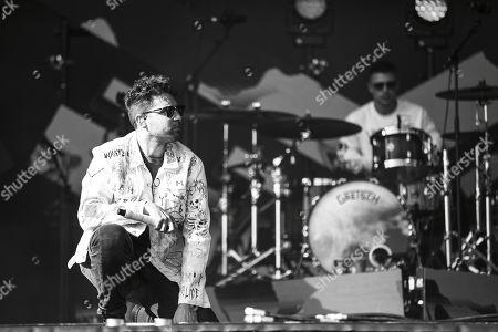 Editorial image of Leeds Festival, Bramham Park, UK - 24 Aug 2019