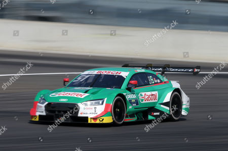 24.08.2019, Lausitzring, Klettwitz, DTM 2019, Lausitzring,23.08. - 25.08.2019 ,  Nico Mueller (CHE#51), Audi Sport Team Abt Sportsline