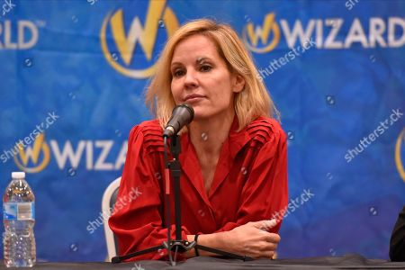 Editorial photo of 2019 Wizard World Comic-Con - Day 2, Chicago, USA - 24 Aug 2019
