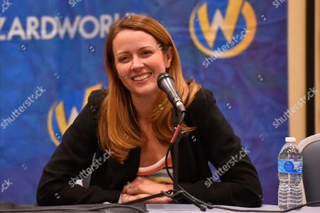 Editorial image of 2019 Wizard World Comic-Con - Day 2, Chicago, USA - 24 Aug 2019
