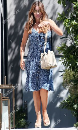 Sofia Vergara out and about, Los Angeles