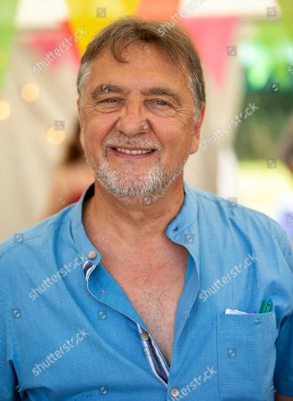 Chef Raymond Blanc