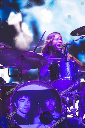 Foo Fighters - Taylor Hawkins