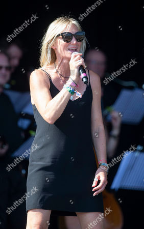 DJ Jo Whiley