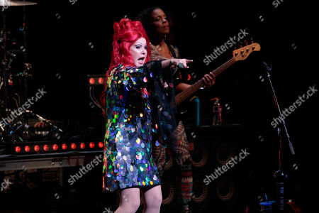 Kate Pierson - The B-52s
