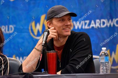 Editorial photo of 2019 Wizard World Comic-Con - Day 4, Chicago, USA - 25 Aug 2019