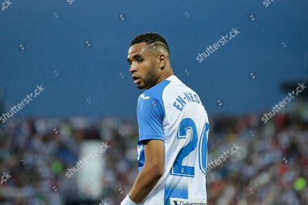 Stock Picture of Youssef En-Nesyri of Leganes