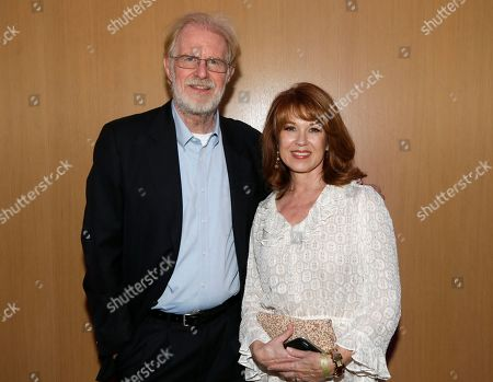 Ed Begley Jr., Lee Purcell. Ed Begley Jr., left, and Lee Purcell attend the 2019 Performers Peer Group Celebration at the Saban Media Center, in North Hollywood, Calif