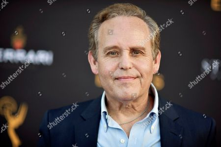 Peter MacNicol attends the 2019 Performer Peer Group Celebration at the Saban Media Center, in Los Angeles