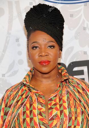 Editorial photo of 2019 Black Girls Rock! Awards - Arrivals, Newark, USA - 25 Aug 2019