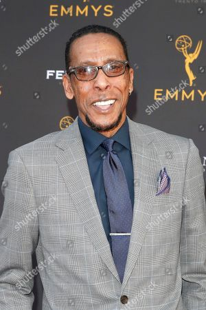 Ron Cephas Jones arrives for the 71st Emmy Awards Season Peer Group Celebration at the Saban Media Center in North Hollywood, Los Angeles, California, USA, 25 August 2019.