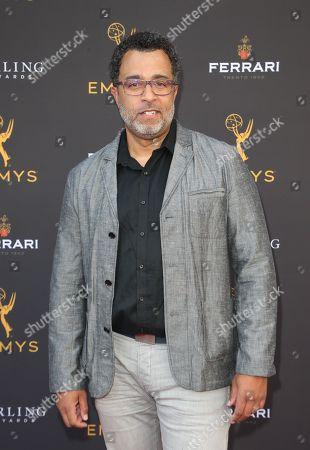 Anthony Mendez