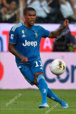 Editorial photo of Parma v Juventus, Serie A, Football, Ennio Tardini Stadium, Parma, Italy - 24 Aug 2019
